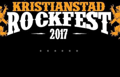 Bild - Kristianstad Rockfest 2017