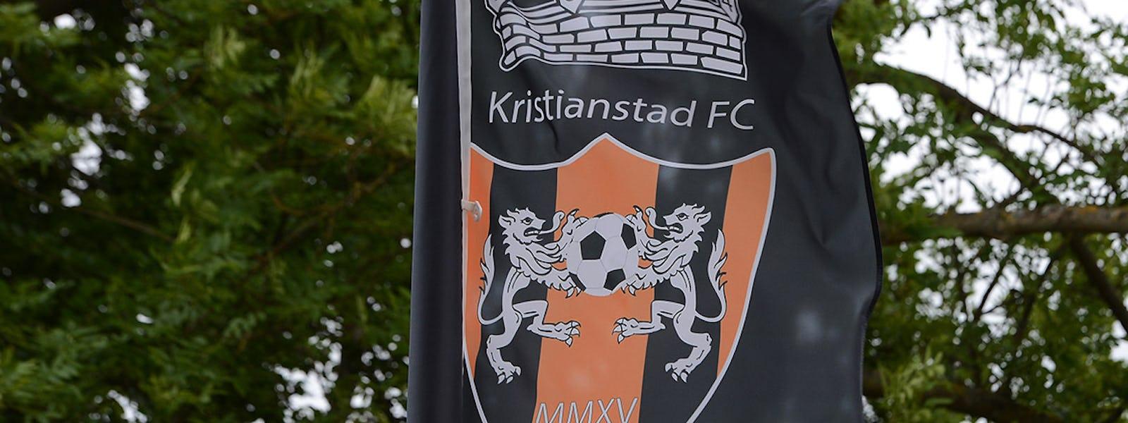 Bild - Kristianstad FC–Qviding
