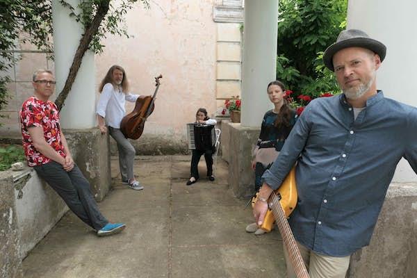 Bild - La Strada - Musik av nino rota