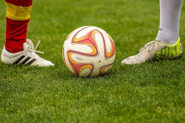 Bild - 6-14 år: Sommarfotbollsskola