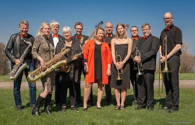 Bild - Österlia Big Band