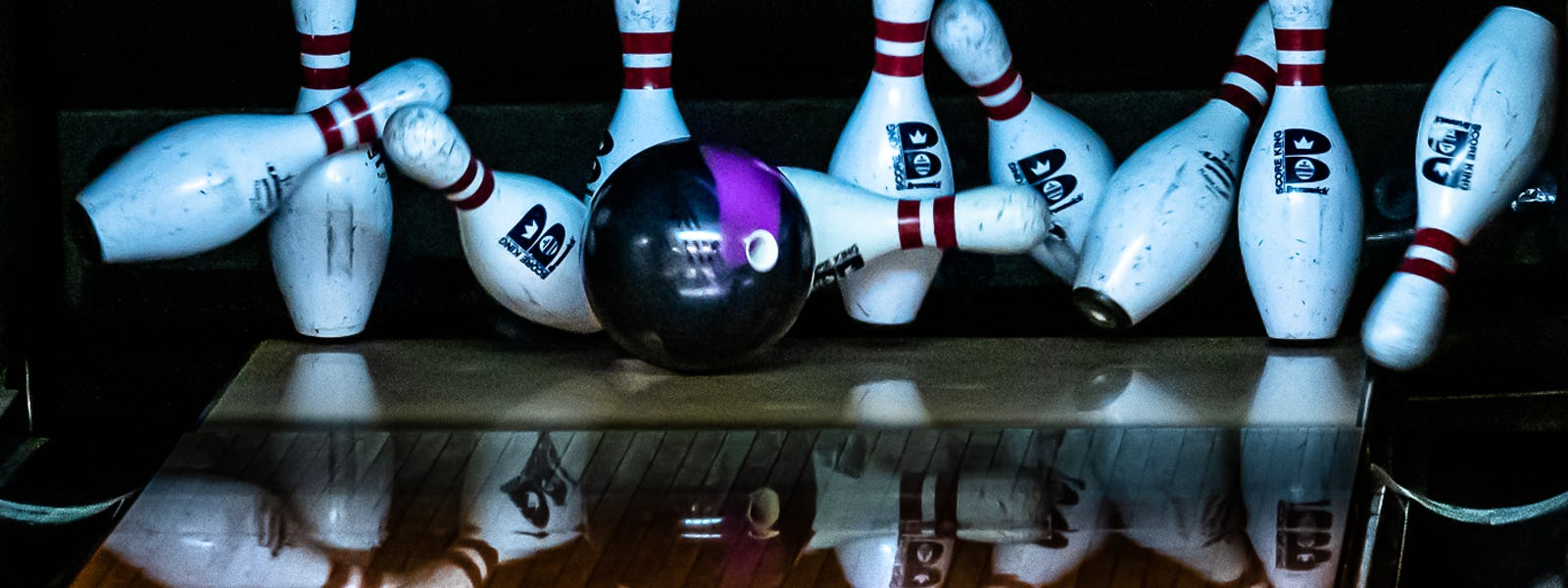 Bild - 6-18 år: Bowling