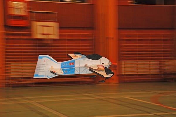 Bild - Modellflyg