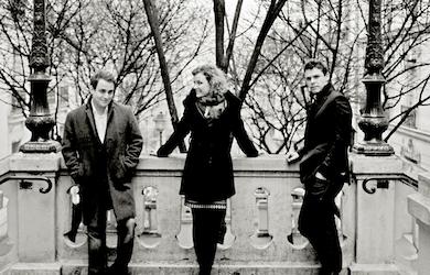 Bild - Helt klassiskt! Trio Dali