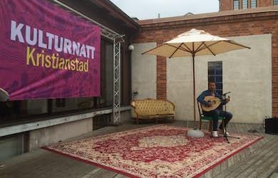 Bild - Kulturnatt 2017
