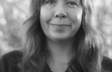 Bild - Möt Gabriella Dahlman, författaren till Gabriellas trädgård