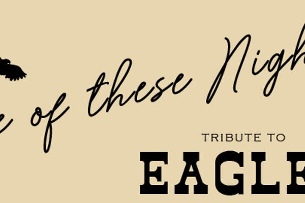 Bild - One of these nights - Tribute to Eagles