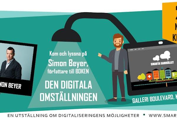 Bild - Den digitala omställningen