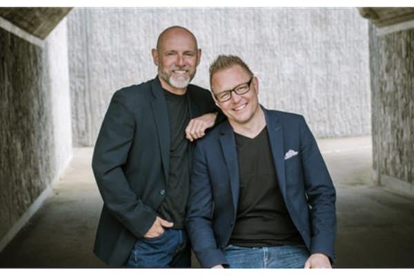Bild - Exklusiv föreläsning med Tomas & Dennis