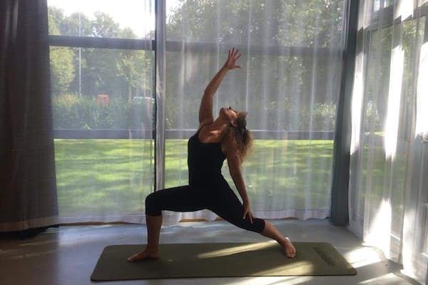 Bild - Yoga - Kristianstad
