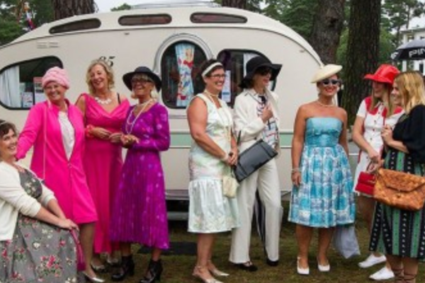 Bild - 40-års jubileum för Kul på hjul