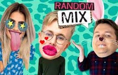 Bild - Random Mix