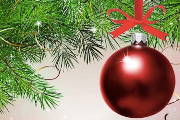 Bild - Julmarknad på Trolle Ljungby slott