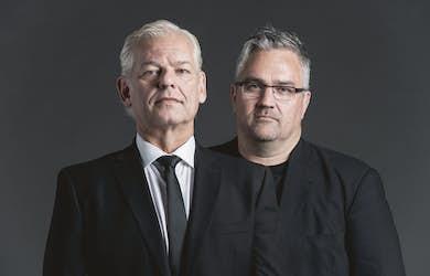 Bild - Livemusik - Tomas Tillberg & Magnus Persson
