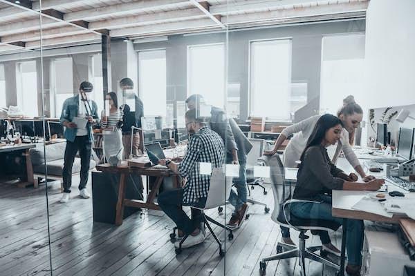 Bild - Seminarium: Att köpa företag