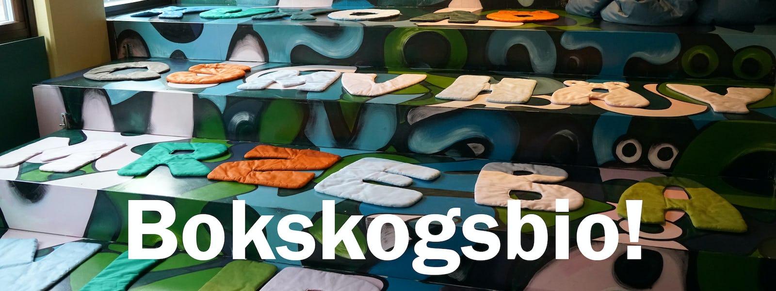 Bild - Bokskogsbio - Agatha-granndetektiven
