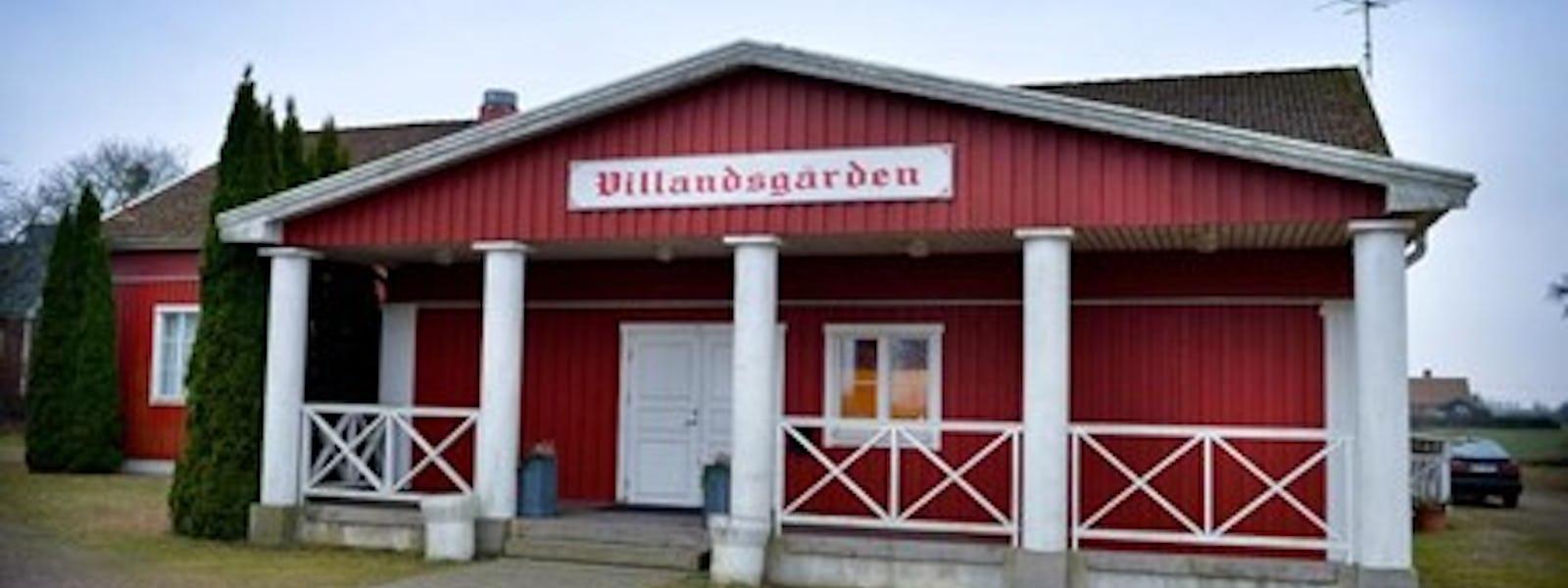 Bild - Invigning av Willandsgårdens förskola