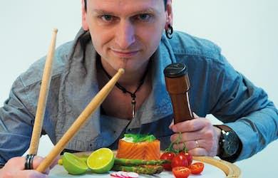 Bild - Mat är Kultur: Krydda med Musik