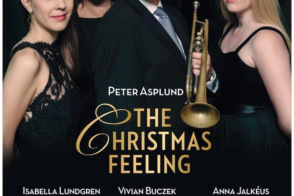Bild - Peter Asplund Big Band Show - The Christmas Feeling