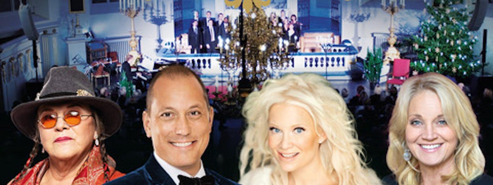 Bild - Julkonserten Änglaljus