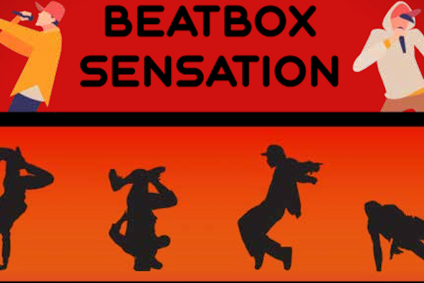 Bild - Beatbox sensation