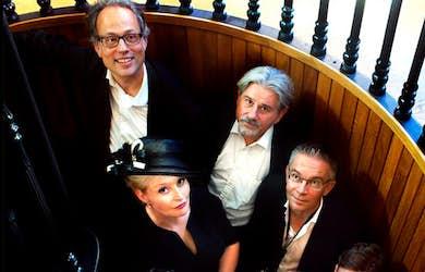 Bild - Josephine Jazzband