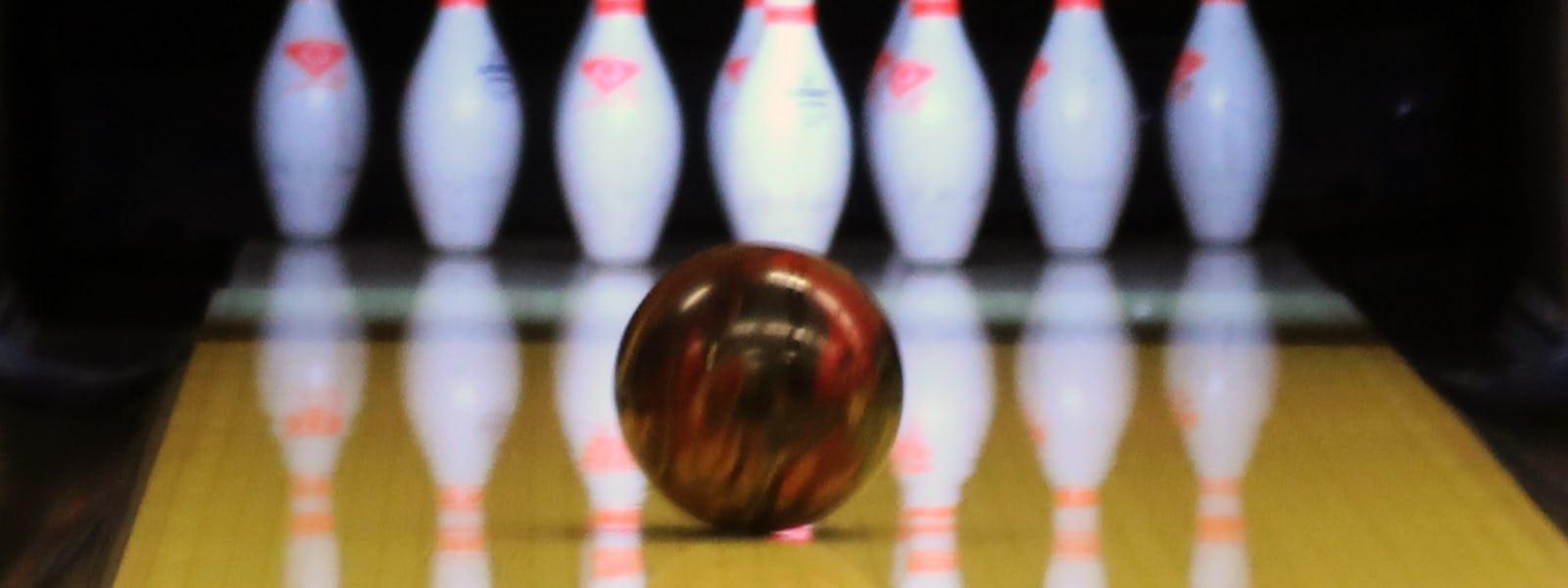 Bild - Gratis Bowling i Tollarp
