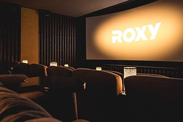 Bild - Bio på Roxy