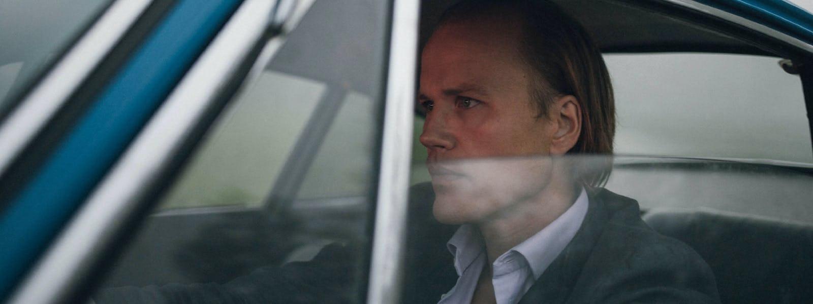 Bild - Äntligen Drive in: Christian Kjellvander