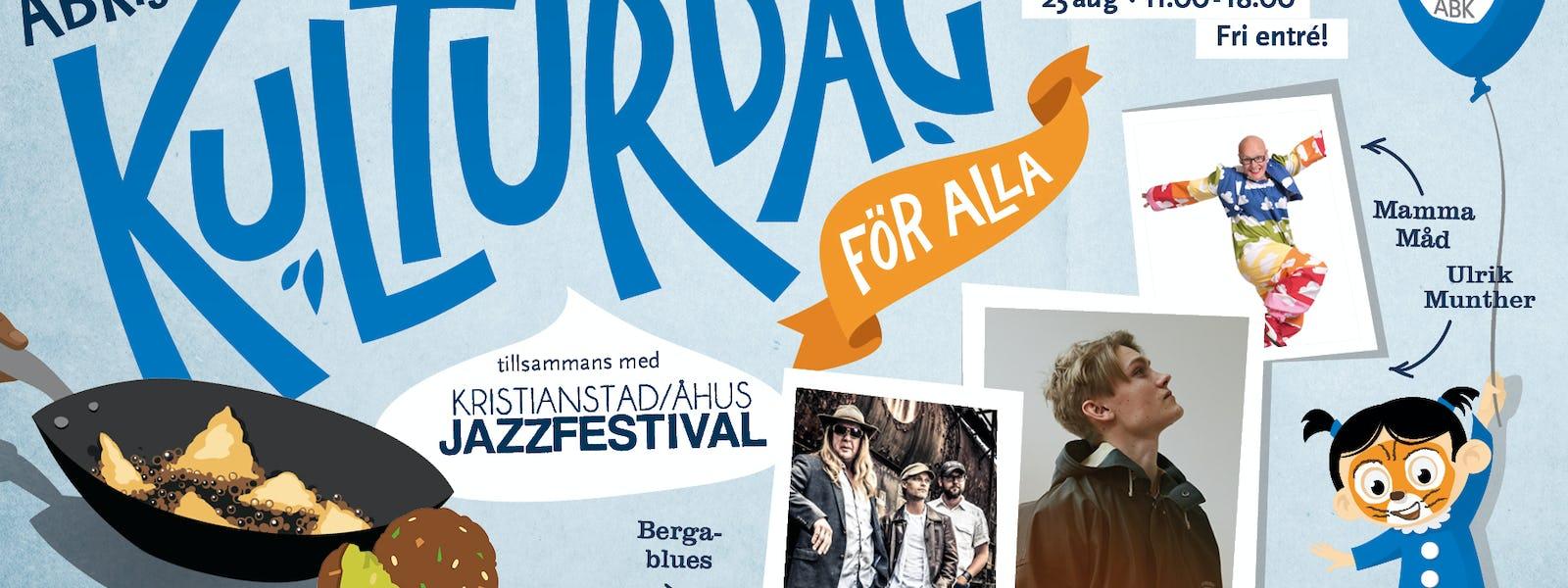 när fyller ulrik munther år Ulrik Munther till ABK:s Kulturdag när fyller ulrik munther år
