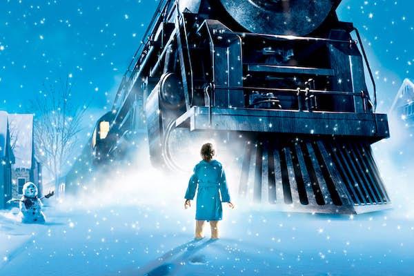 Bild - I väntan på jul! Barn– och familjefilm
