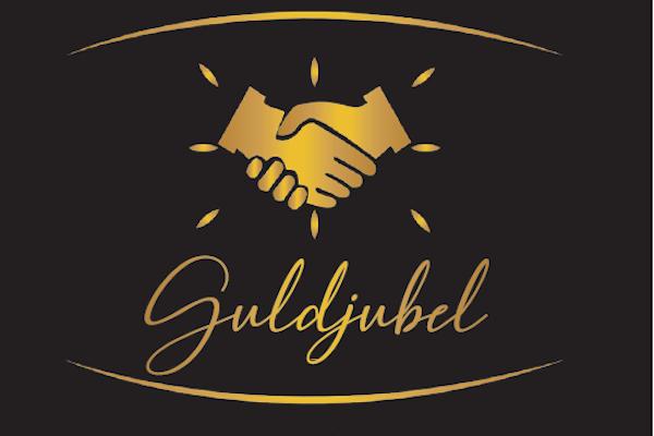 Bild - Guldjubel - Vi jublar tillsammans!