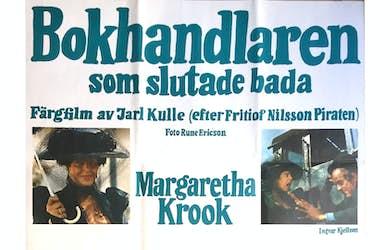 Bild - Klassiker på Filmmuseet