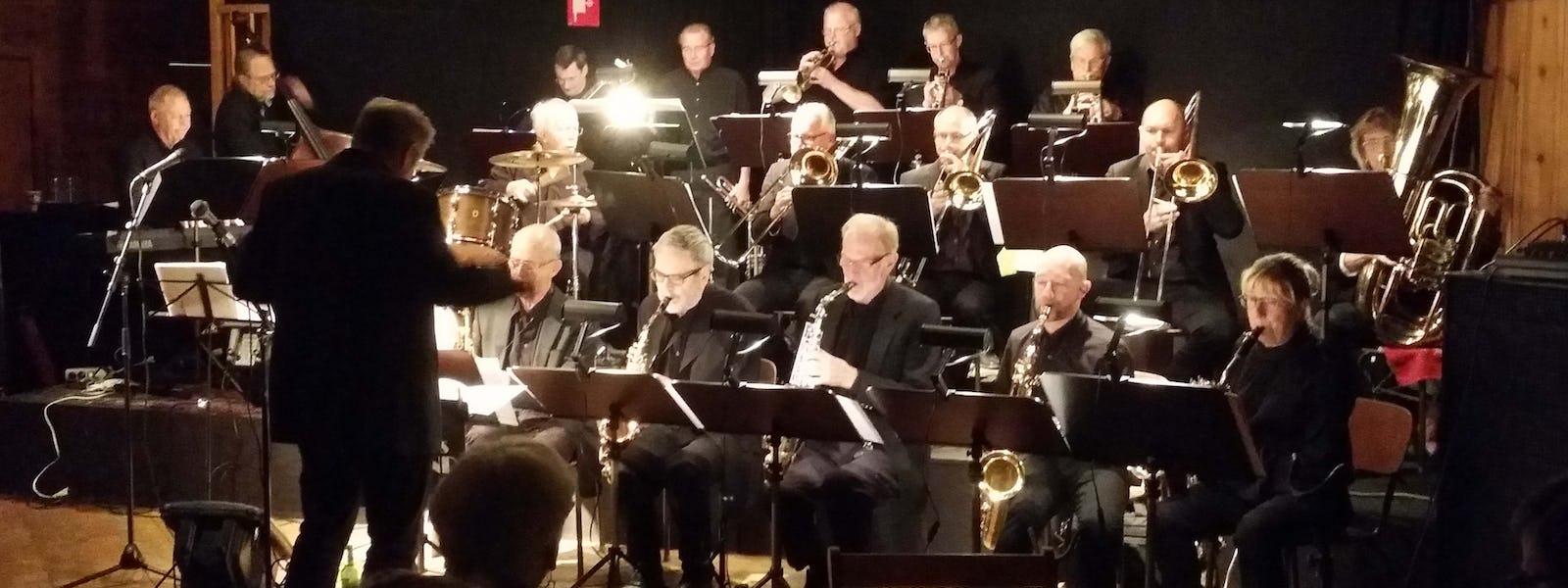 Bild - Big Band Swing