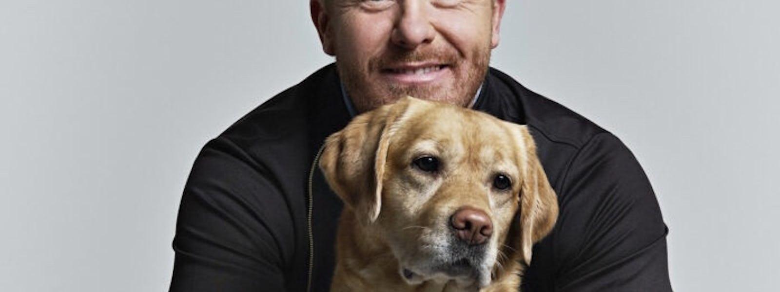 Bild - Hundcoachen Fredrik Steen