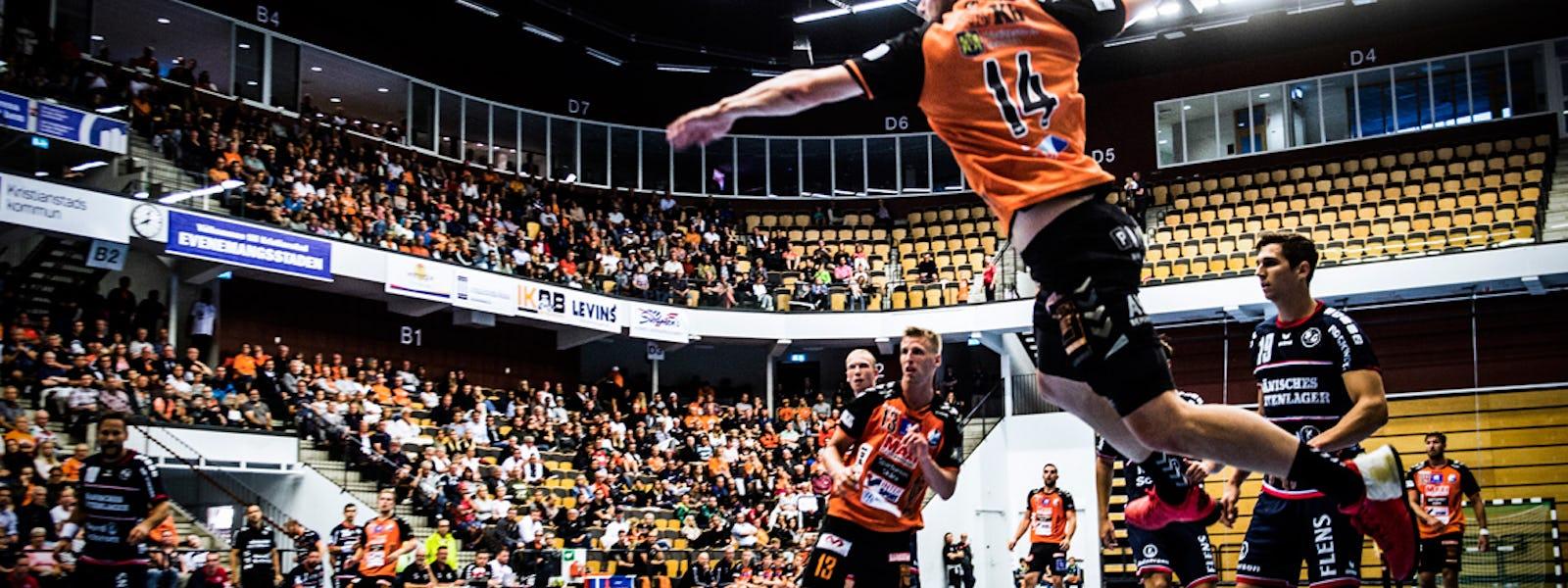 Bild - IFK–Alingsås