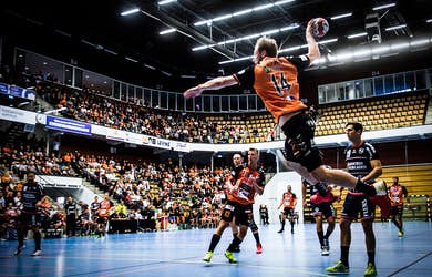 Bild - IFK–Ystads IF