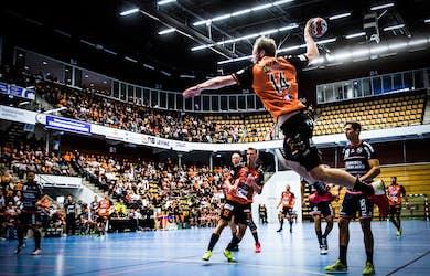 Bild - IFK–Redbergslid