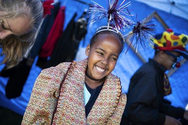 Bild - 6-10 år: Kulturaktiviteter