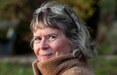 Bild - Tiden och kärleken med Bodil Jönsson
