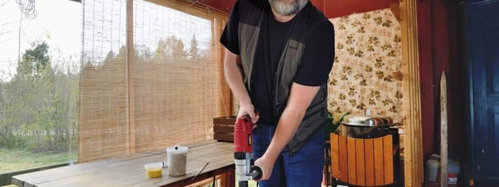 Bild - Svampodling i hem och trädgård