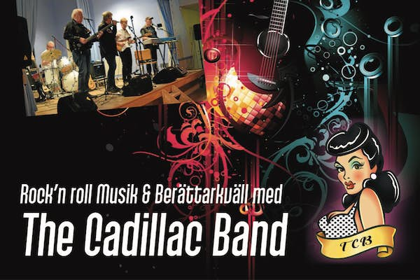 Bild - Nostalgi Rock'n Roll showkonsert