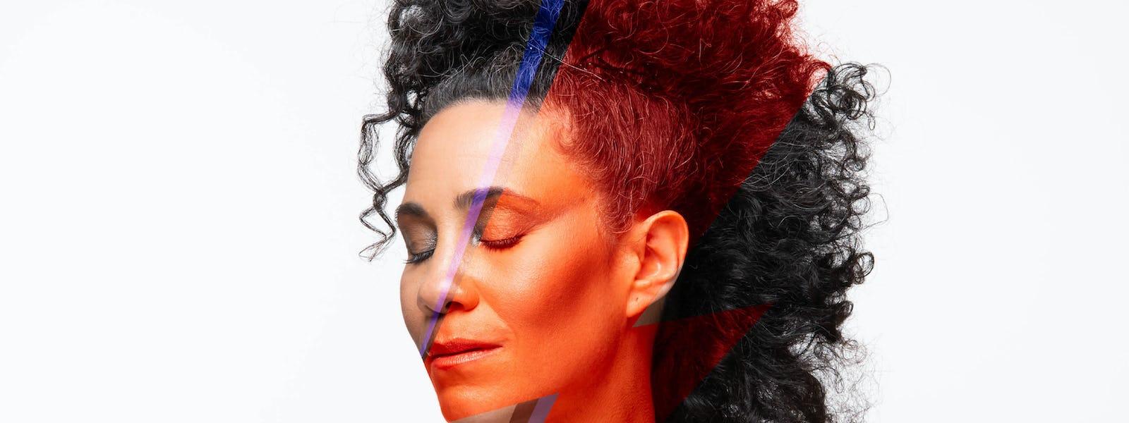 Bild - Äntligen Drive in konsert: Miriam Aïda