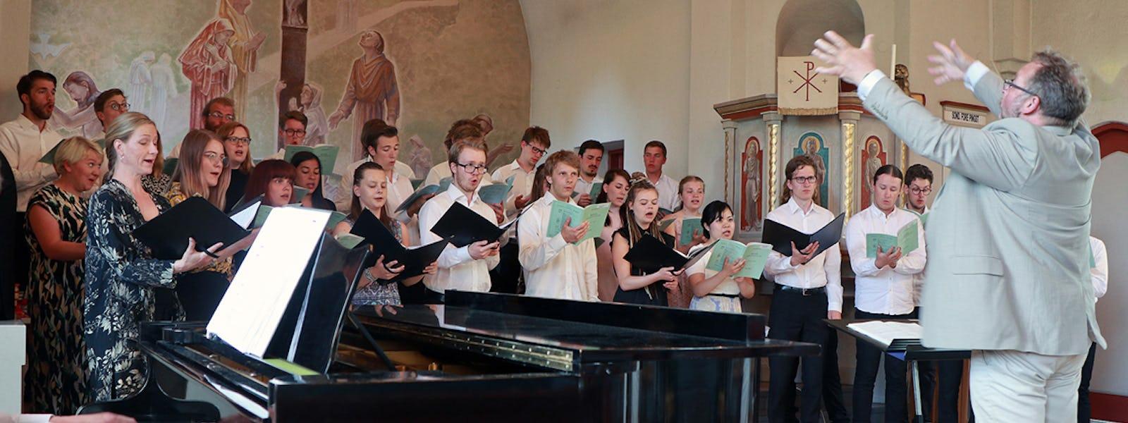 Bild - Klassisk konsert