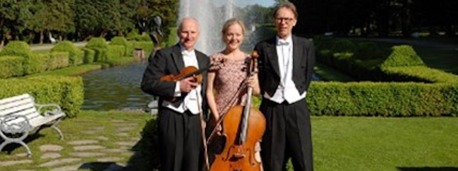 Bild - Sommarmusik i Nosaby församling