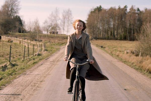 Bild - Bio för lediga: Unga Astrid