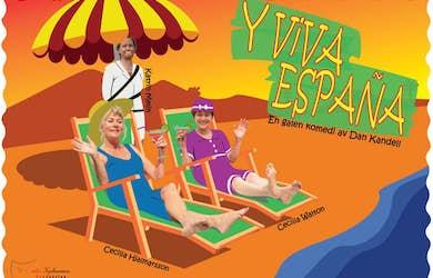 Bild - Y viva Espana
