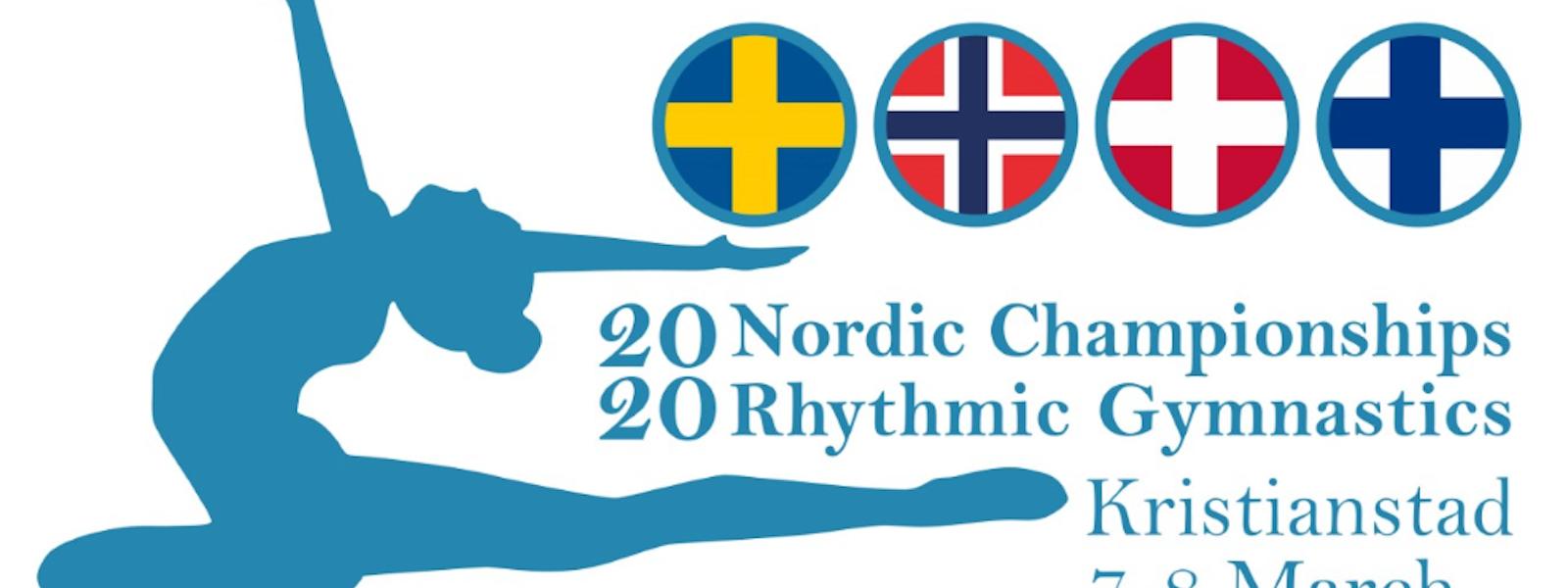 Bild - Nordiska mästerskapen 2020