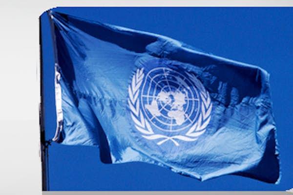 Bild - Sverige i FN:s säkerhetsråd