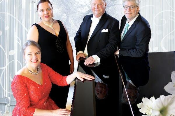 Bild - Opera i Midvintertid